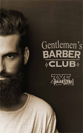 BARBER CLUB Image