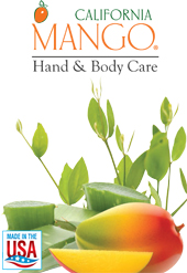 CALIFORNIA MANGO HAND & BODY CARE Image