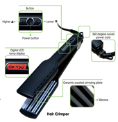 ELITE Flat Irons Image