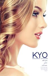 KYO BALANCE SYSTEM Image