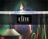 Moroccan Bath Image