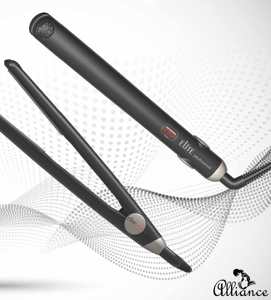 New Elite Flat Iron Image