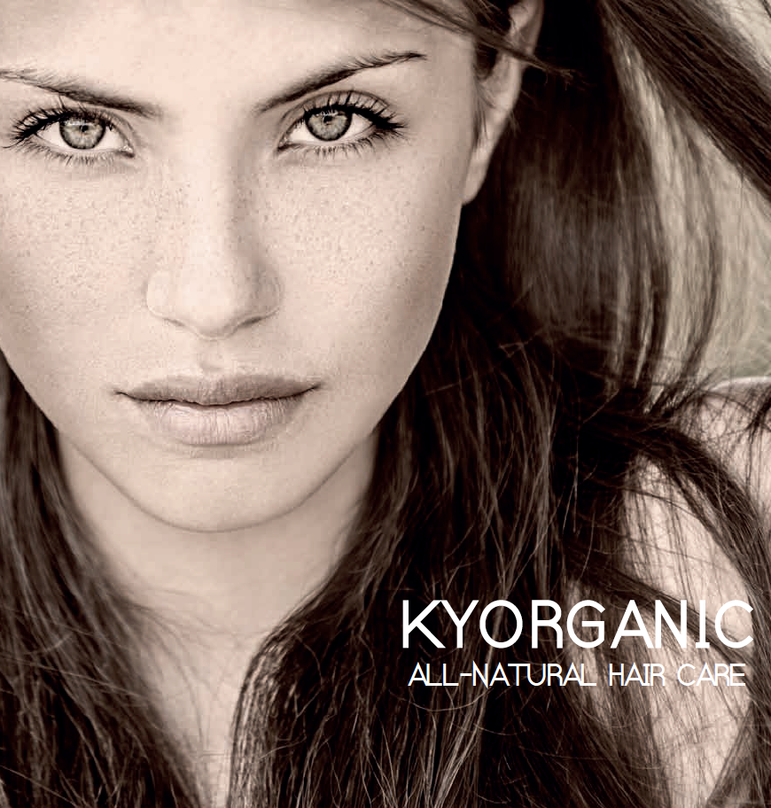 Kyorganic Natural Hair Care Image